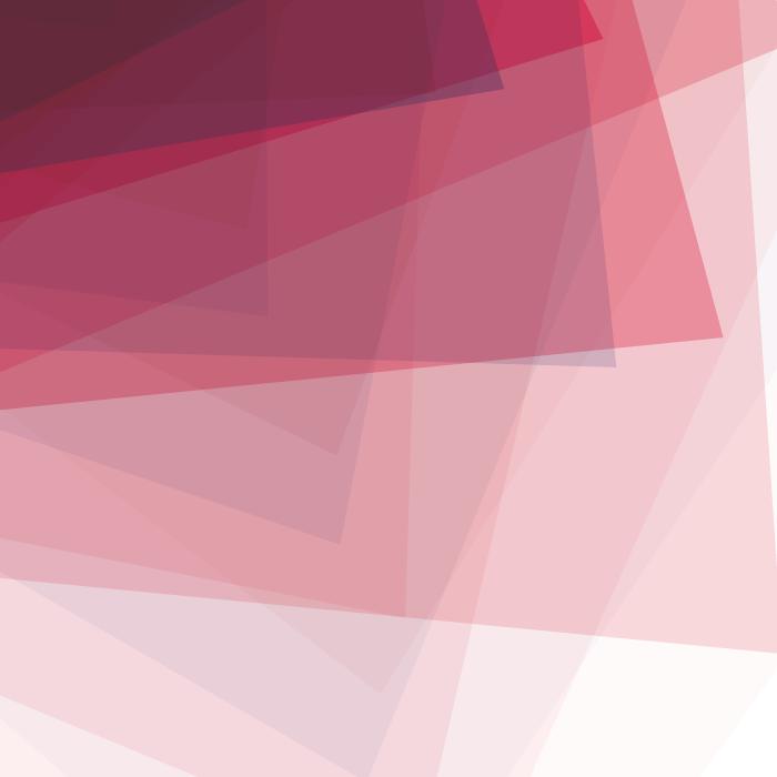 フリー イラスト重なり合った平面の幾何学背景