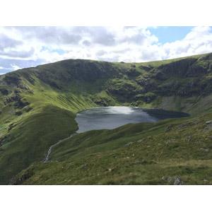 フリー写真, 風景, 自然, 湖, 火山湖, イギリス, イングランド