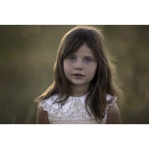 フリー写真, 人物, 子供, 女の子, 外国の女の子, イギリス人