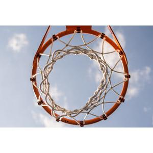 フリー写真, スポーツ, 球技, バスケットボール, バスケットリング