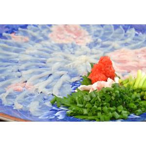 フリー写真, 食べ物(食料), 料理, 魚介料理, ふぐ料理, 刺身(刺し身), 和食, 日本料理