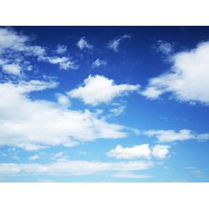 フリー写真, 風景, 自然, 空, 雲, 青空