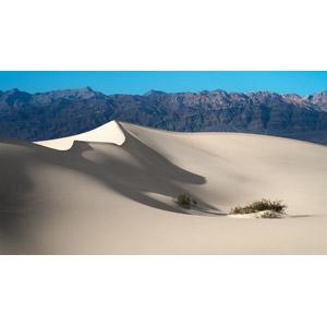 フリー写真, 風景, 自然, 砂漠, 砂丘, 山