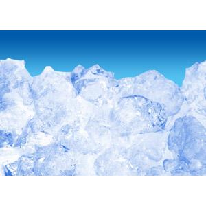フリー写真, 背景, 氷, テクスチャ