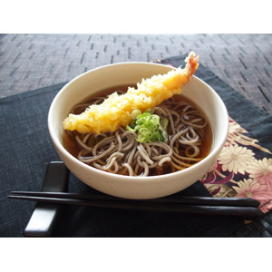フリー写真, 食べ物(食料), 料理, 麺類, 蕎麦(ソバ), 日本料理, 和食, 年越しそば, 12月, 年中行事, 大晦日