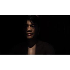 フリー写真, 人物, 男性, アジア人男性, 暗闇