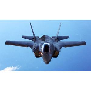フリー写真, 乗り物, 航空機, 飛行機, 兵器, 戦闘機, F-35 ライトニング II, アメリカ軍
