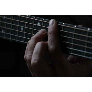 フリー写真, 人体, 手, 指, 楽器, 弦楽器, ギター, 演奏する, 音楽