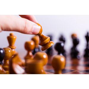 フリー写真, 人体, 手, 指, ゲーム, チェス