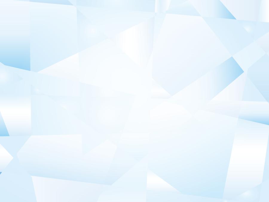 フリーイラスト 氷のイメージ背景