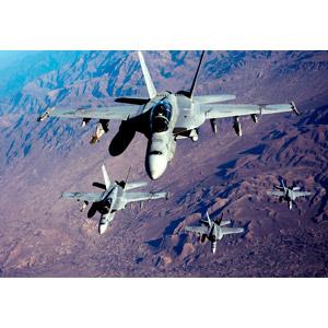フリー写真, 乗り物, 航空機, 飛行機, 兵器, 戦闘機, F/A-18E/F スーパーホーネット, アメリカ軍