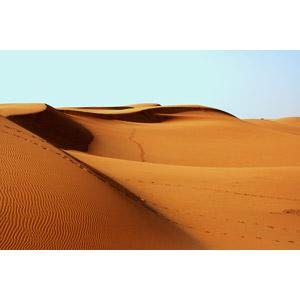 フリー写真, 風景, 自然, 砂漠