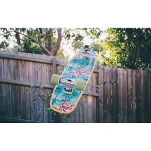 フリー写真, スケートボード(スケボー), スポーツ