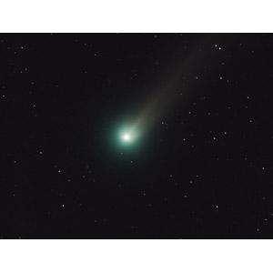 フリー写真, 天体, 宇宙, 彗星(ほうき星)