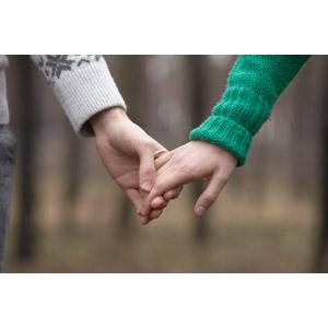 フリー写真, 人体, 手, カップル, 恋人, 夫婦, 二人, 愛(ラブ), 女性(00098), 男性(00099)