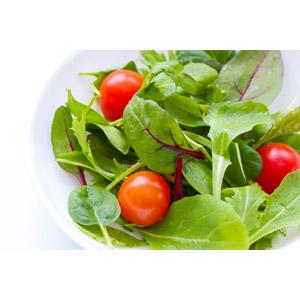 フリー写真, 食べ物(食料), 料理, 野菜料理, サラダ