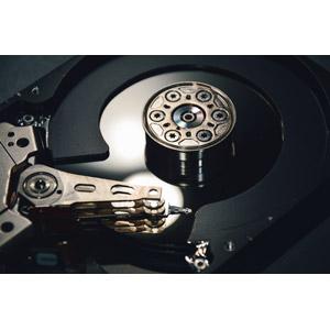 フリー写真, パソコンパーツ, ハードディスク(HDD)
