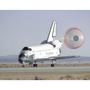 フリー写真, 乗り物, 宇宙船, スペースシャトル, アトランティス(オービタ)