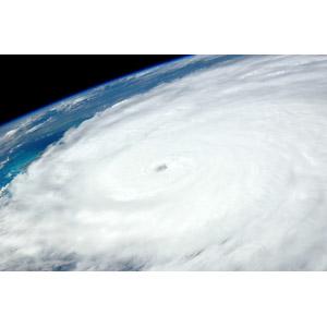 フリー写真, 天気, ハリケーン, 雲, 災害, 自然災害, ハリケーン・アイリーン