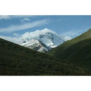 フリー写真, 風景, 自然, 丘, 山, 新疆ウイグル自治区