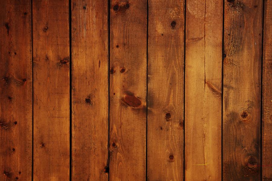 フリー写真 木の壁