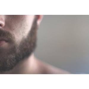 フリー写真, 人物, 男性, 外国人男性, 髭(ヒゲ), 顔