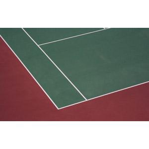 フリー写真, スポーツ, 球技, テニス, テニスコート