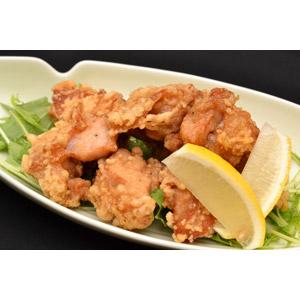 フリー写真, 食べ物(食料), 料理, 揚げ物, 鶏料理, から揚げ(唐揚げ), レモン