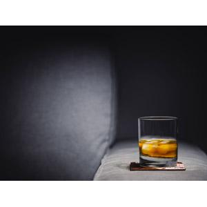 フリー写真, 飲み物(飲料), お酒, ウイスキー, ウイスキーグラス