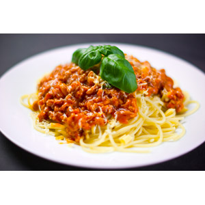 フリー写真, 食べ物(食料), 料理, 麺類, パスタ, スパゲッティ