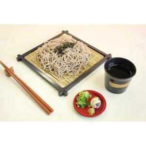 フリー写真, 食べ物(食料), 料理, 麺類, 蕎麦(ソバ), ざるそば(もりそば), 日本料理, 和食