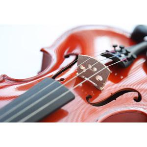 フリー写真, 楽器, 弦楽器, バイオリン(ヴァイオリン), 音楽