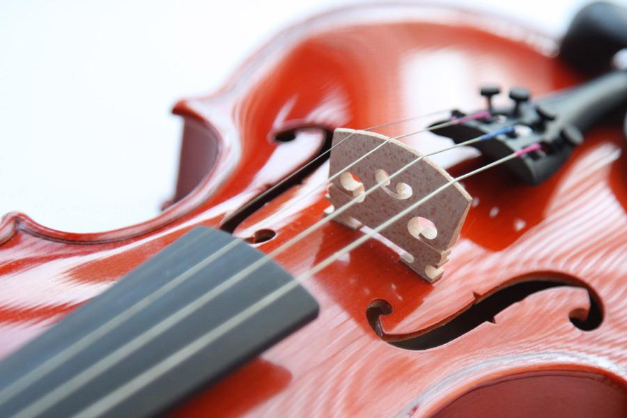フリー写真 ヴァイオリン