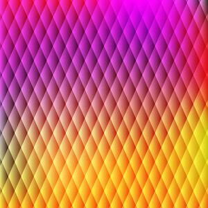 フリーイラスト, ベクター画像, AI, 背景, 幾何学模様, チェック柄, 抽象イメージ