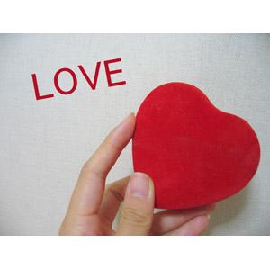 フリー写真, 人体, 手, ハート, 愛(ラブ), 2月, バレンタインデー