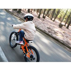 フリー写真, 人物, 子供, 男の子, 人と乗り物, 自転車, マウンテンバイク