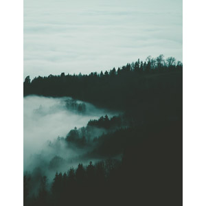 フリー写真, 風景, 自然, 山, 雲, 雲海