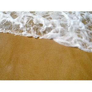 フリー写真, 風景, 自然, ビーチ(砂浜), 海, アメリカの風景, ハワイ州