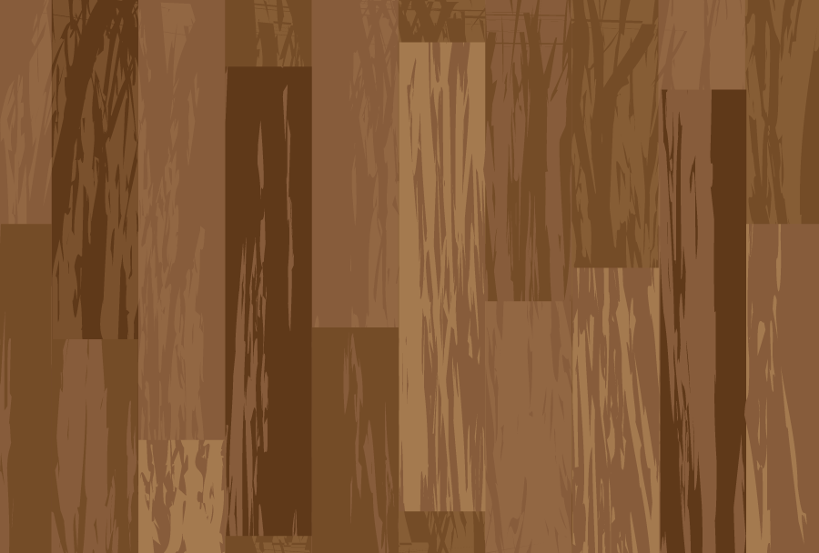 フリーイラスト 木材のフローリングの背景