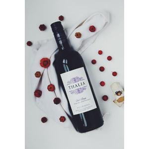 フリー写真, 飲み物(飲料), お酒, ワイン, 瓶(ボトル), ドライフルーツ