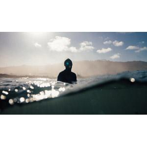 フリー写真, 人物, 男性, 外国人男性, 人と風景, 海, 海水浴