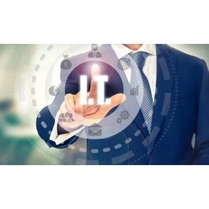 フリー写真, 人物, 男性, ビジネス, ビジネスマン, サラリーマン, 職業, 仕事, タッチ操作, ユーザインタフェース, インターネット, アイコン