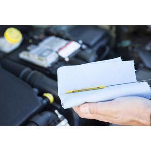 フリー写真, 自動車, 整備(メンテナンス), エンジンオイル, 人体, 手, 人と乗り物