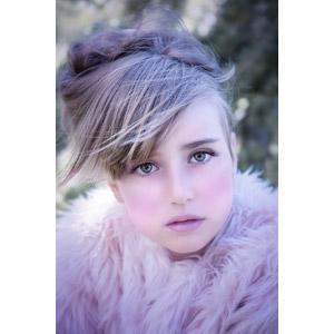 フリー写真, 人物, 子供, 女の子, 外国の女の子, 女の子(00034)