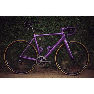 フリー写真, 乗り物, 自転車, ロードバイク