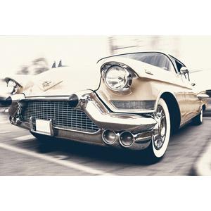 フリー写真, 乗り物, 自動車, クラシックカー, キャデラック, ゼネラルモーターズ