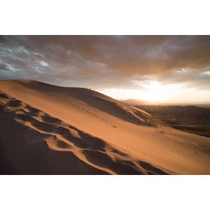 フリー写真, 風景, 自然, 砂漠, アメリカの風景