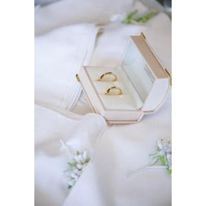 フリー写真, 結婚式(ブライダル), 結婚指輪, 指輪(リング), 装飾品(アクセサリー)