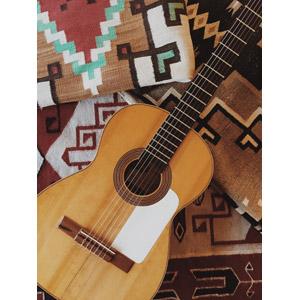 フリー写真, 音楽, 楽器, 弦楽器, ギター, アコースティックギター