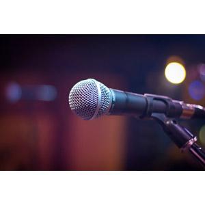フリー写真, 音楽, ライブ(コンサート), マイク